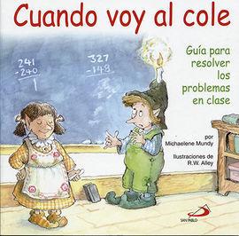 CUANDO VOY AL COLE