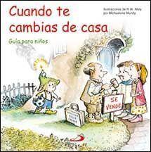 CUANDO TE CAMBIAS DE CASA