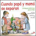 CUANDO PAPÁ Y MAMÁ SE DIVORCIAN