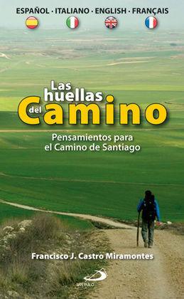 LAS HUELLAS DEL CAMINO