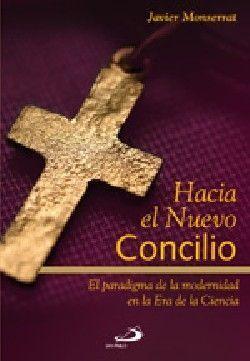 HACIA EL NUEVO CONCILIO