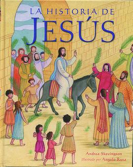 HISTORIA DE JESUS,LA