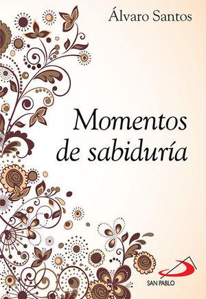 MOMENTOS DE SABIDURIA