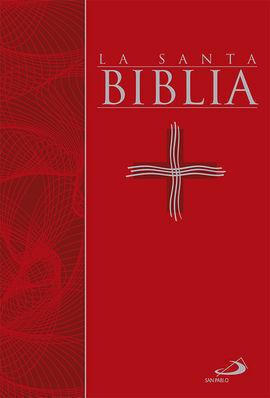LA SANTA BIBLIA LETRA GRANDE