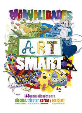 MANUALIDADES ART SMART