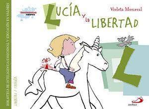 LUCIA Y LA LIBERTAD