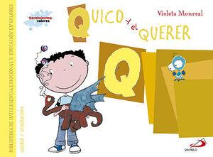 QUICO Y EL QUERER