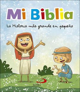 MI BIBLIA