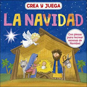 CREA Y JUEGA LA NAVIDAD