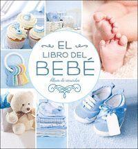 EL LIBRO DEL BEBÉ (AZUL NUEVO)