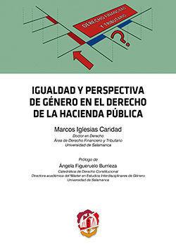 IGUALDAD Y PERSPECTIVA DE GÉNERO EN EL DERECHO DE LA HACIENDA PÚBLICA