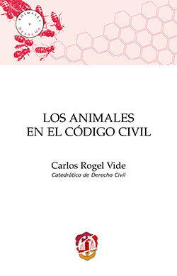LOS ANIMALES EN EL CÓDIGO CIVIL,
