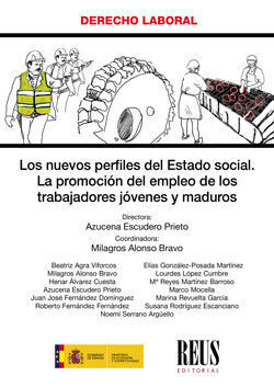 LOS NUEVOS PERFILES DEL ESTADO SOCIAL
