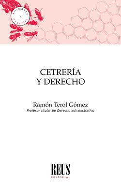 CETRERÍA Y DERECHO