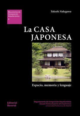 LA CASA JAPONESA