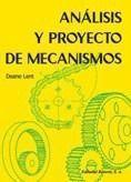 ANÁLISIS Y PROYECTOS DE MECANISMOS