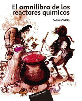 EL OMNILIBRO DE LOS REACTORES QUÍMICOS