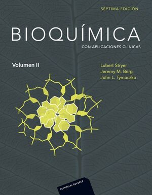 BIOQUÍMICA  (7ª  ED.) VOL. 2 .