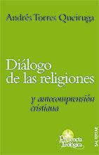 DIÁLOGO DE LAS RELIGIONES Y AUTOCOMPRESIÓN CRISTIANA