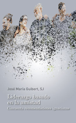 LIDERAZGO BASADO EN LA AMISTAD