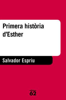 PRIMERA HISTÒRIA D'ESTHER