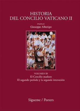 HISTORIA DEL CONCILIO VATICANO