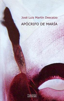 APÓCRIFO DE MARÍA