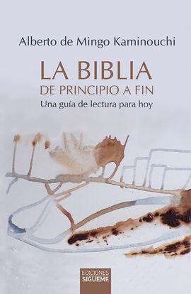 LA BIBLIA DE PRINCIPIO A FIN