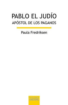 PABLO EL JUDIO