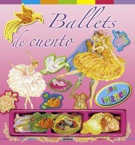 BALLETS DE CUENTOS