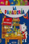 LA PANADERIA (VENTANAS)