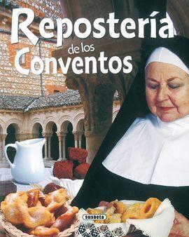 REPOSTERÍA DE LOS CONVENTOS