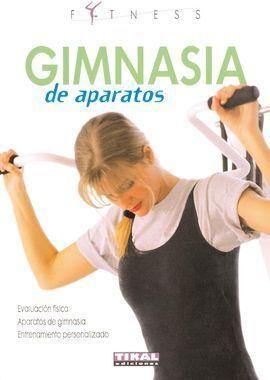GIMNASIA DE APARATOS