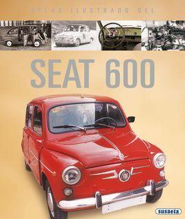 ATLAS ILUSTRADO DEL SEAT 600