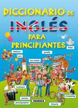 DICCIONARIO DE INGL�S PARA PRINCIPIANTES