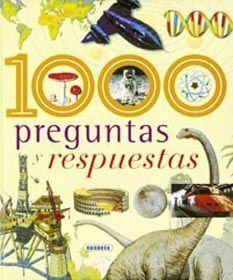 1000 PREGUNTAS Y RESPUESTAS