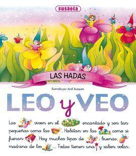 LEO Y VEO, LAS HADAS