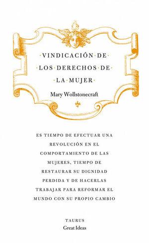 VINDICACION DE LOS DERECHOS (DIGITAL)