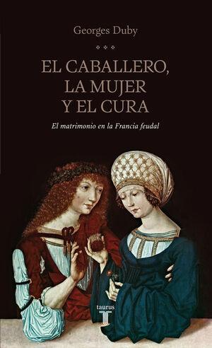 EL CABALLERO, LA MUJER Y EL CURA (2013)