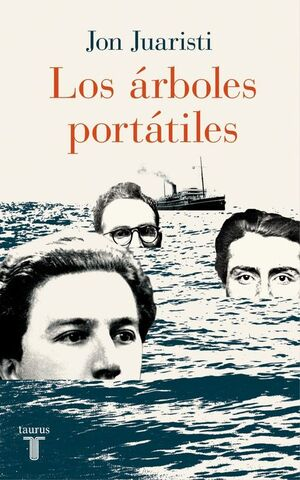 LOS ÁRBOLES PORTÁTILES