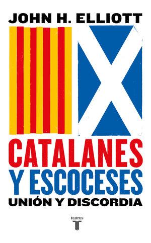 CATALANES Y ESCOCESES