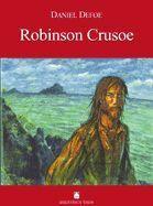 ROBINSON CRUSOE, ESO