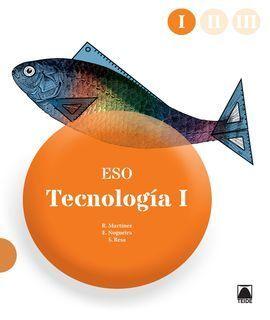 TECNOLOGÍA I. TRIMESTRAL. ANDALUCÍA