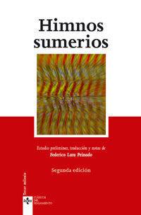 HIMNOS SUMERIOS