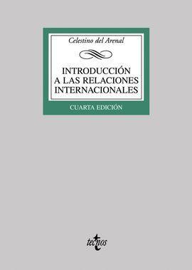 INTRODUCCIÓN A LAS RELACIONES INTERNACIONALES 2008