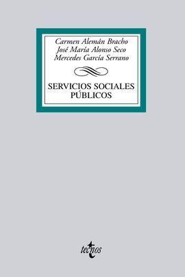 SERVICIOS SOCIALES PÚBLICOS