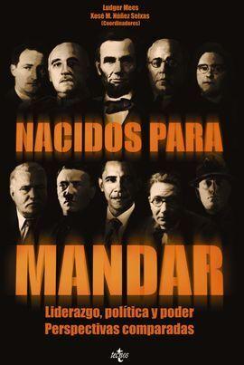 NACIDOS PARA MANDAR
