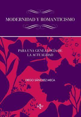MODERNIDAD Y ROMANTICISMO