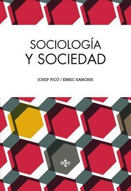 SOCIOLOGÍA Y SOCIEDAD