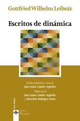 ESCRITOS DE DINÁMICA